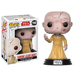 POP! Star Wars: Supreme Leader Snoke