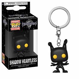 Porta-chaves Pocket POP! Kingdom Hearts: Shadow Heartless