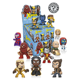 Mistery Mini Blind Box: X-Men