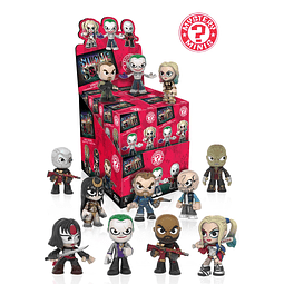 Mistery Mini Blind Box: Suicide Squad