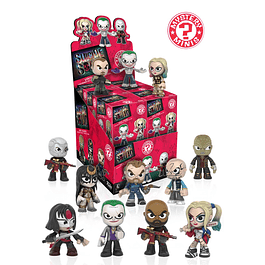 Mystery Mini Blind Box: Suicide Squad