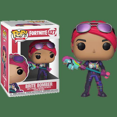 POP! Games: Fortnite - Brite Bomber