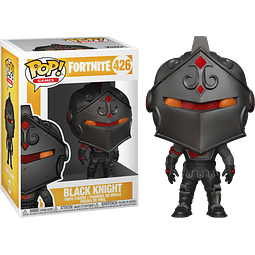 POP! Games: Fortnite - Black Knight