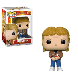 POP! TV: MacGyver - MacGyver