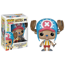 POP! Animation: One Piece - Tony Tony Chopper