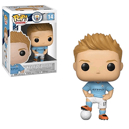 POP! Football: Manchester City - Kevin De Bruyne