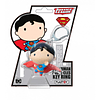 Porta-chaves Chibi Superman