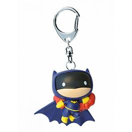 Porta-chaves Chibi Batgirl