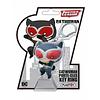 Porta-chaves Chibi Catwoman
