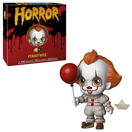 5 Star: Horror - Pennywise