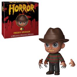 5 Star: Horror - Freddy Krueger