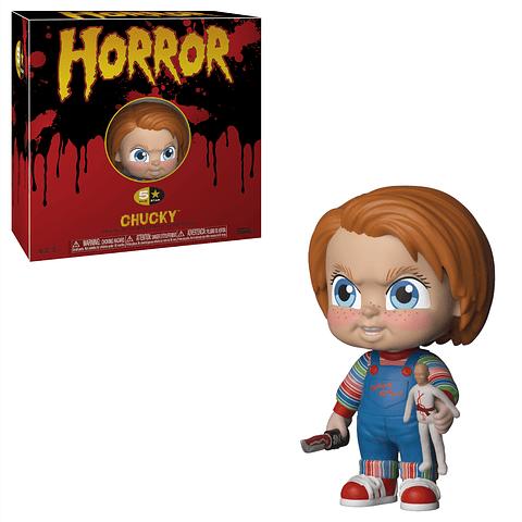 5 Star: Horror - Chucky