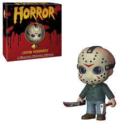 5 Star: Horror - Jason Voorhees