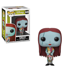 POP! Disney: Sally with Basket