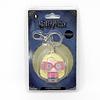 Porta-chaves Harry Potter Luna Lovegood