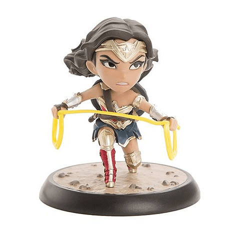 Q-Fig Justice League - Wonder Woman