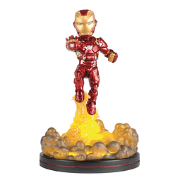 Q-Fig FX Captain America: Civil War - Iron Man Lights Up!