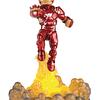 Q-Fig FX Captain America: Civil War - Iron Man Lights Up!