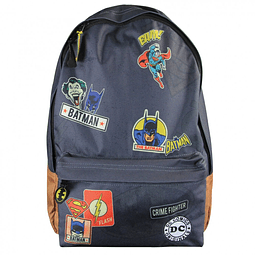 Mochila DC Comics Crime Fighter