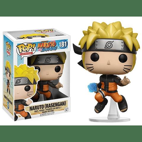 POP! Animation: Naruto Shippuden - Naruto (Rasengan)