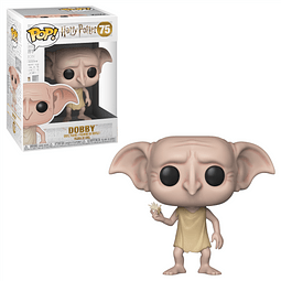 POP! Harry Potter: Dobby Snapping his Fingers