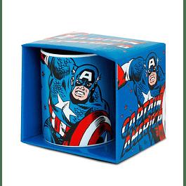 Caneca Captain America Classic