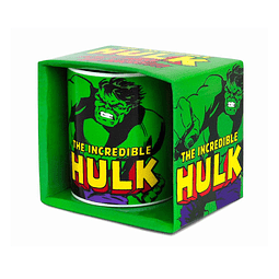 Caneca The Incredible Hulk