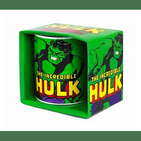 Caneca The Incredible Hulk