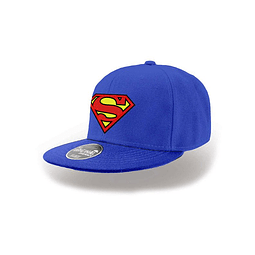 Chapéu Superman Logo