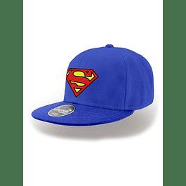 Chapéu Superman Logo