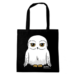 Saco Harry Potter Hedwig