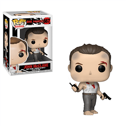POP! Movies: Die Hard - John McClane
