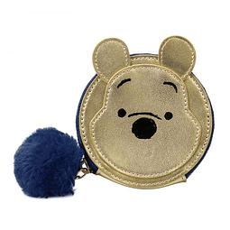Porta-moedas Winnie the Pooh