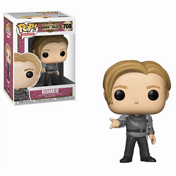 POP! Movies: Romeo and Juliet - Romeo
