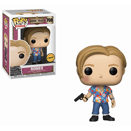 POP! Movies: Romeo and Juliet - Romeo Chase Edition