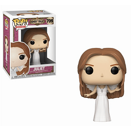POP! Movies: Romeo and Juliet - Juliet