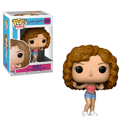 POP! Movies: Dirty Dancing - Baby