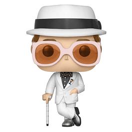 POP! Rocks: Elton John - Elton John Greatest Hits
