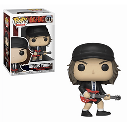 POP! Rocks: AC/DC - Angus Young