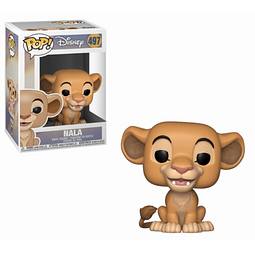 POP! Disney: The Lion King - Nala