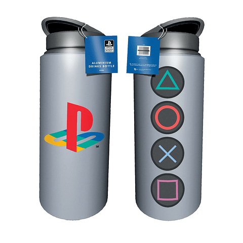 Cantil PlayStation Buttons