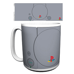Caneca XL PlayStation Console