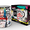 Caneca Mágica Suicide Squad Daddy's Lil Monster