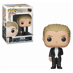POP! Movies: Titanic - Jack
