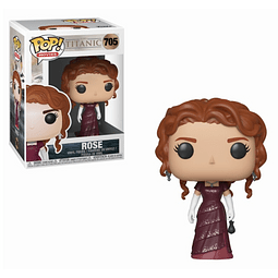 POP! Movies: Titanic - Rose