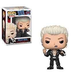 POP! Rocks: Billy Idol