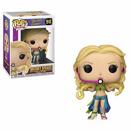 POP! Rocks: Britney Spears - Britney Spears Slave 4U