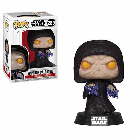 POP! Star Wars: Emperor Palpatine