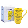 Caneca Mary Poppins Practically Perfect