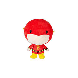 Peluche The Flash Chibi Style 18 cm